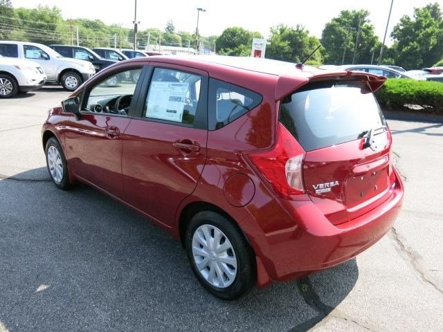 get more for your money with the 2015 nissan versa note sv from your griswold area nissan dealer. Black Bedroom Furniture Sets. Home Design Ideas