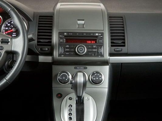 2011 Nissan Sentra 2 0 S