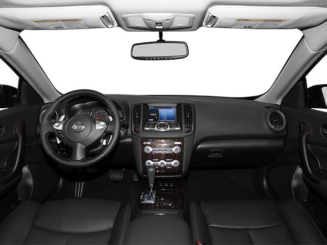 2014 Nissan Maxima 35 S Groton Ct New London Stonington Waterford