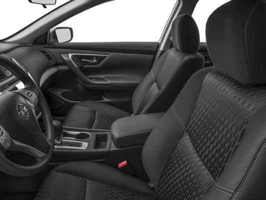 2016 Nissan Altima 2 5 Sv In Groton Ct Girard