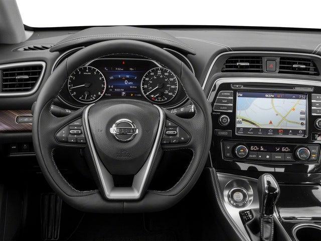 2018 Nissan Maxima SL Groton CT | New London Stonington ...
