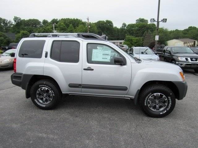 nissan used at pro xterra toyota serving middleton east madison